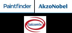 Salcomix Premium License PaintFinderCloud