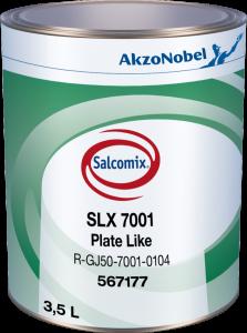 Salcomix SLX 7001 Plate Like 3,5L