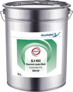 Salcomix SLX 9002 Dispersion London Black 11L