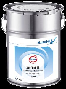 Salcomix 304 PRM-EE 1K Epoxy Ester Primer Filler 4,5kg