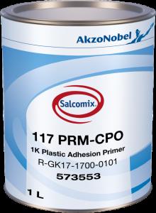 Salcomix 117 PRM-CPO 1L