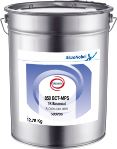 Salcomix 850 BCT-MPS 1K Basecoat 12,75 Kg