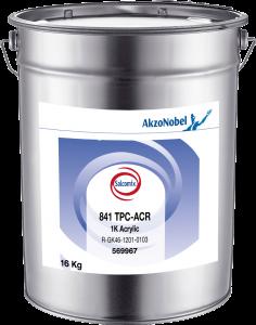 Salcomix 841 TPC-ACR 1K Acrylic 16kg