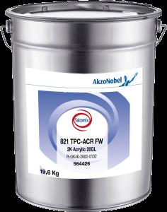 Salcomix 821 TPC-ACR FW 2K Acrylic 20GL 19,6kg