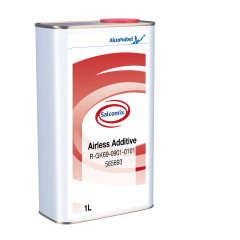Salcomix Airless Additive 1L