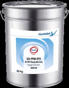 Salcomix 524 PRM-EPX 2K EPX Ready Mix Grey 20kg
