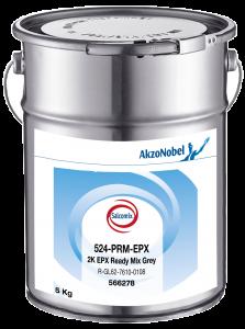 Salcomix 524 PRM-EPX 2K Ready Mix Grey 5kg