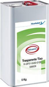 Salcomix Trasparente Tixo 5kg