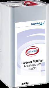 Salcomix Hardener PUR Fast 4,9kg