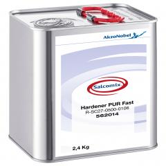 Salcomix Hardener PUR Fast 2,4kg