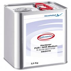 Salcomix Hardener PUR / ACR Medium 2,5kg