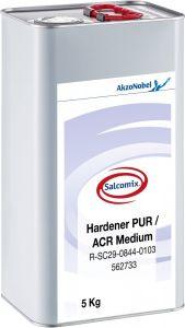 Salcomix Hardener PUR / ACR Medium 5kg