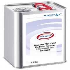 Salcomix Hardener PUR / ACR Medium Premium 2,5kg