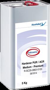 Salcomix Hardener PUR / ACR Medium Premium 5kg