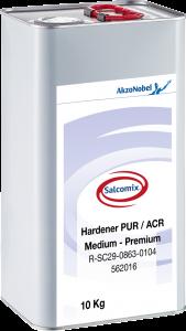 Salcomix Hardener PUR / ACR Medium Premium 10kg