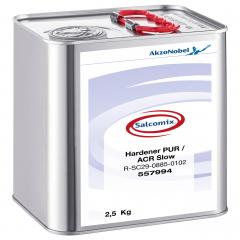 Salcomix Hardener PUR / ACR Slow 2,5kg