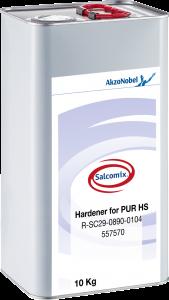 Salcomix Hardener for PUR HS 10kg