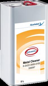 Salcomix Metal Cleaner 5L