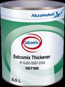Salcomix Thickener 3,5L