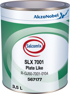Salcomix SLX 7001 Plate Like 3,5L