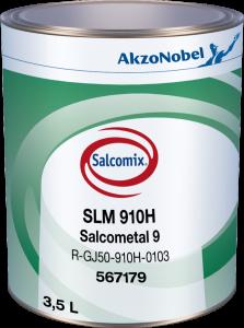 Salcomix SLM 910H Salcometal 9 3,5L