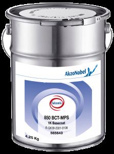Salcomix 850 BCT-MPS 1K Basecoat 4,25kg
