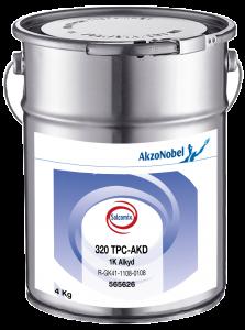 Salcomix 320 TPC-AKD 1K Alkyd 4kg