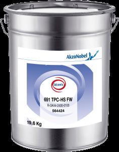 Salcomix 691 TPC-HS FW 19,6kg