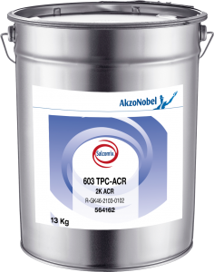 Salcomix 603 TPC-ACR 2K ACR 13kg