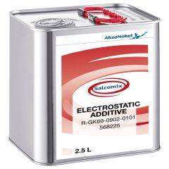 Salcomix Electrostatic Additive 2,5L