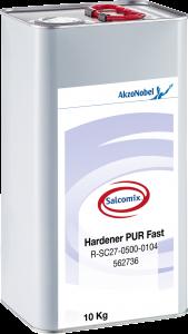 Salcomix Hardener PUR Fast 10kg