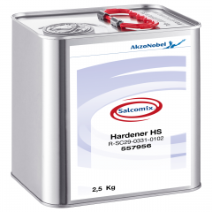 Salcomix Hardener HS 2,5kg