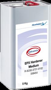 Salcomix EPX Hardener Medium 5kg