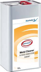 Salcomix Metal Cleaner 5L