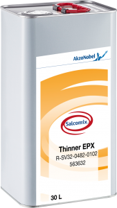 Salcomix Thinner EPX 30L